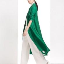 遇见天品牌女装折扣/库存尾货批发-广州时尚国际品牌折扣女装 遇见天品牌女装