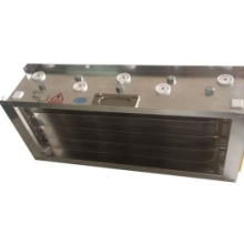 杭州管道式新风系统用电子集尘净化离子箱 高效集尘杀菌 厂家价格 管道式新风系统用静电离子箱批发