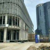 广州渝锦诚建筑幕墙钢结构设计施工 玻璃幕墙 铝合金门窗 工程门窗 幕墙安装