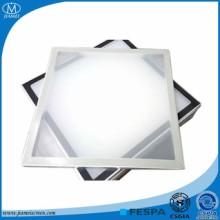 精密电子丝印铝网框 +CD唱盘网框厂家报价图片