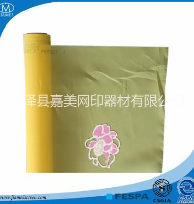 涤纶网纱图片/涤纶网纱样板图 (2)