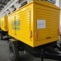 柴油发电机组便携箱图片
