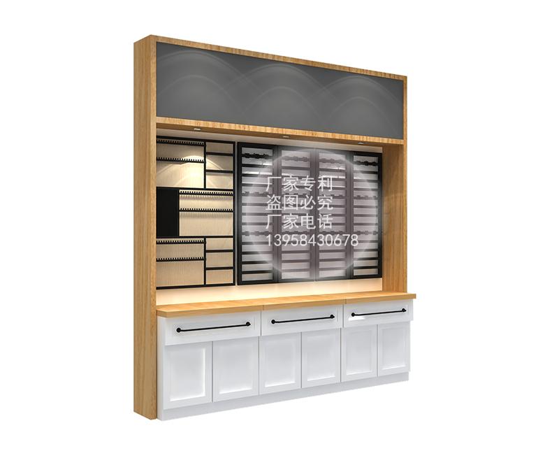 边组柜高柜新款优品店货架升级版
