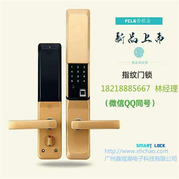 指纹密码锁图片/指纹密码锁样板图 (1)