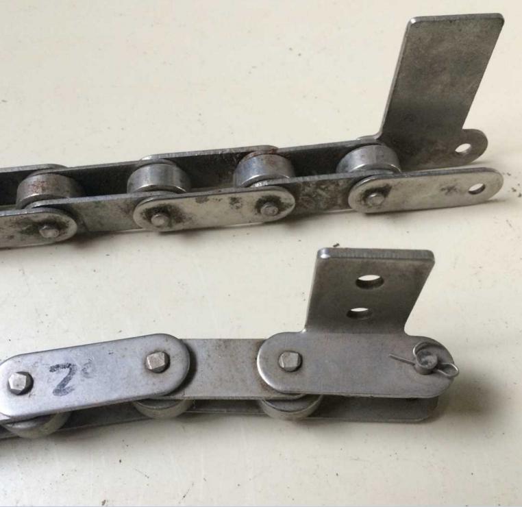厂家直销各型号链条 非标链条 c2060链条 不锈钢链条等 非标链条不锈钢链条
