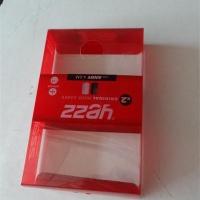 苹果手机壳胶盒包装