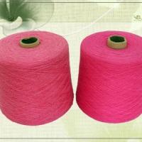 工厂库存纱线回收 棉纱回收