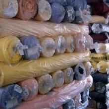 回收积压纺织品 回收库存兔毛纱厂家批发