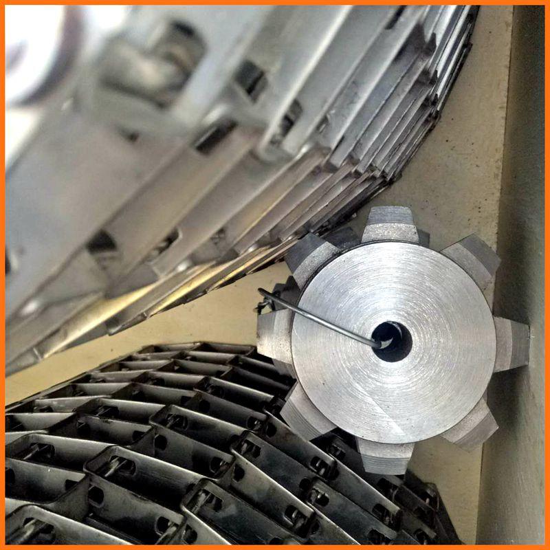 清洗机 清洗机链轮 正捷清洗机链轮厂家直销卖疯了