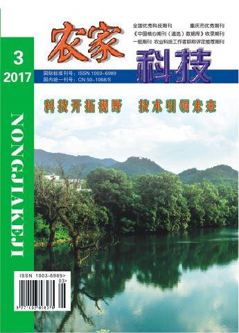 三农稿件火热征集,农家科技(中旬刊)当月见刊