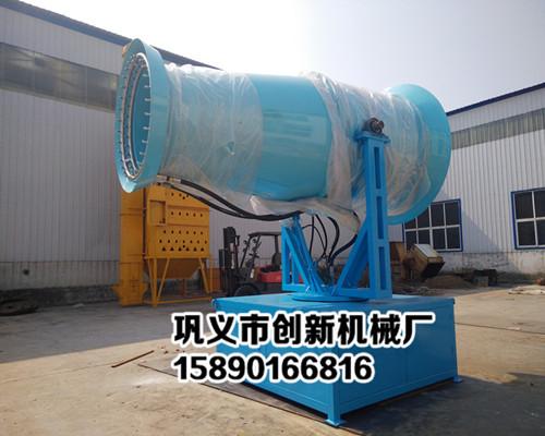 厦门创新100米雾炮机15890166816