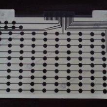 玩具类薄膜导电线路