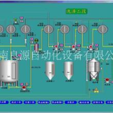 DCS集散系统或PLC系统集成(硫磺制酸生产线)