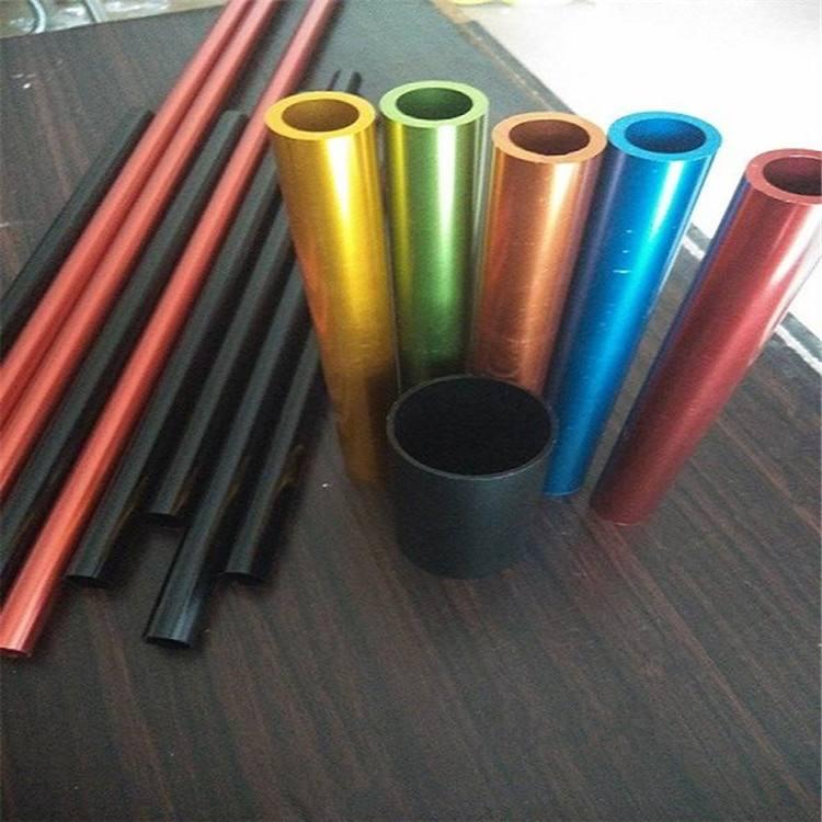 铝管 合金铝管 各种材质规格 圆管 方管 异型管(精抽管 挤压管 油拉管)