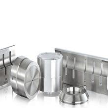 专业设计超声波焊接模具 超声波非标气动夹具工装 专业设计超声波焊接模具——泰德隆图片