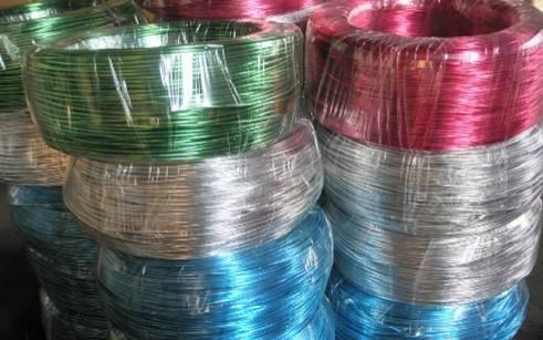 铝线 :纯铝 合金铝  1060/6063/2024/5052/7075