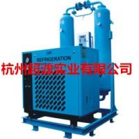 杭州超滤实业LXG系列吸干机与冷干机组合