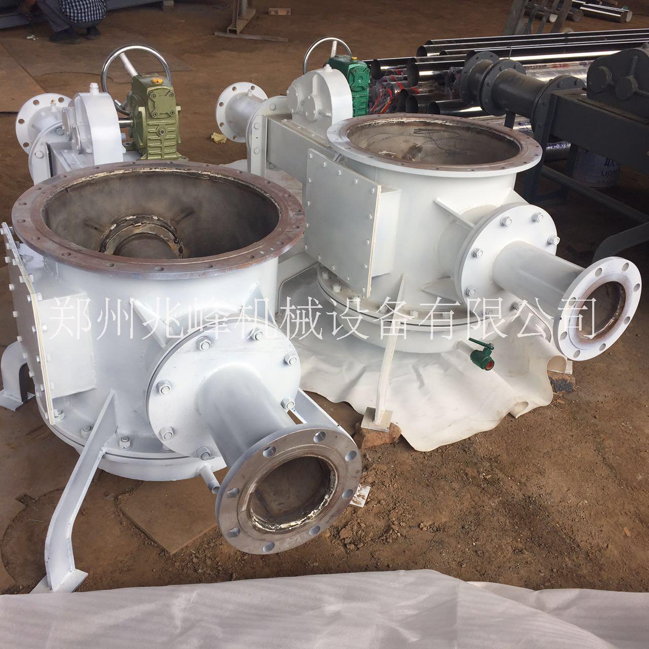 气力输送料封泵图片/气力输送料封泵样板图 (3)