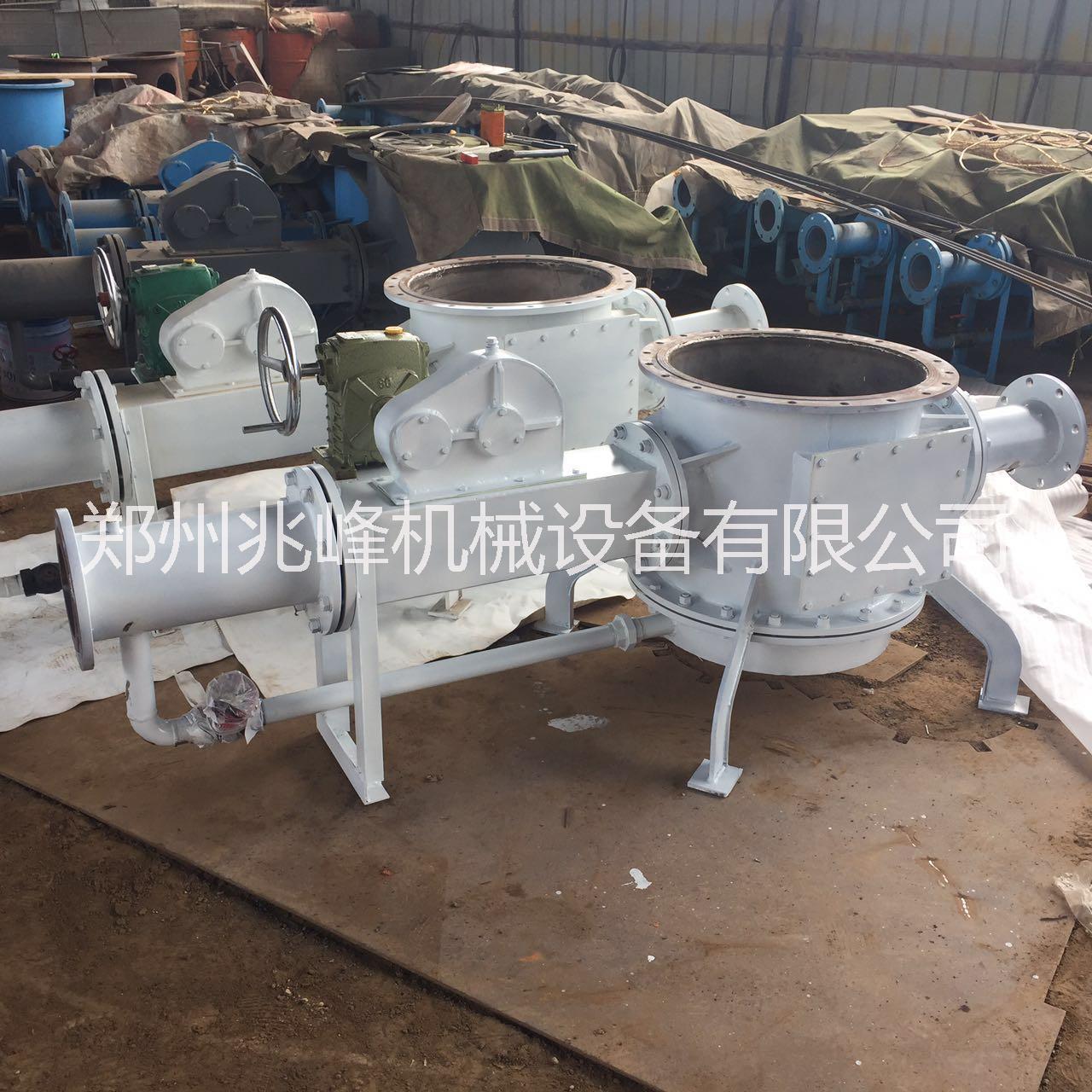 气力输送料封泵图片/气力输送料封泵样板图 (4)