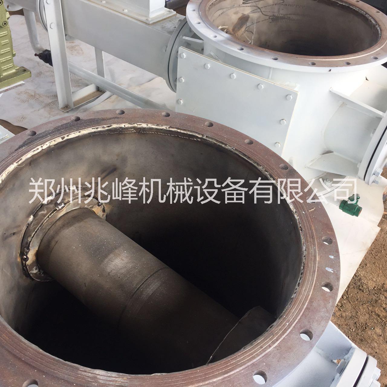 气力输送料封泵图片/气力输送料封泵样板图 (2)