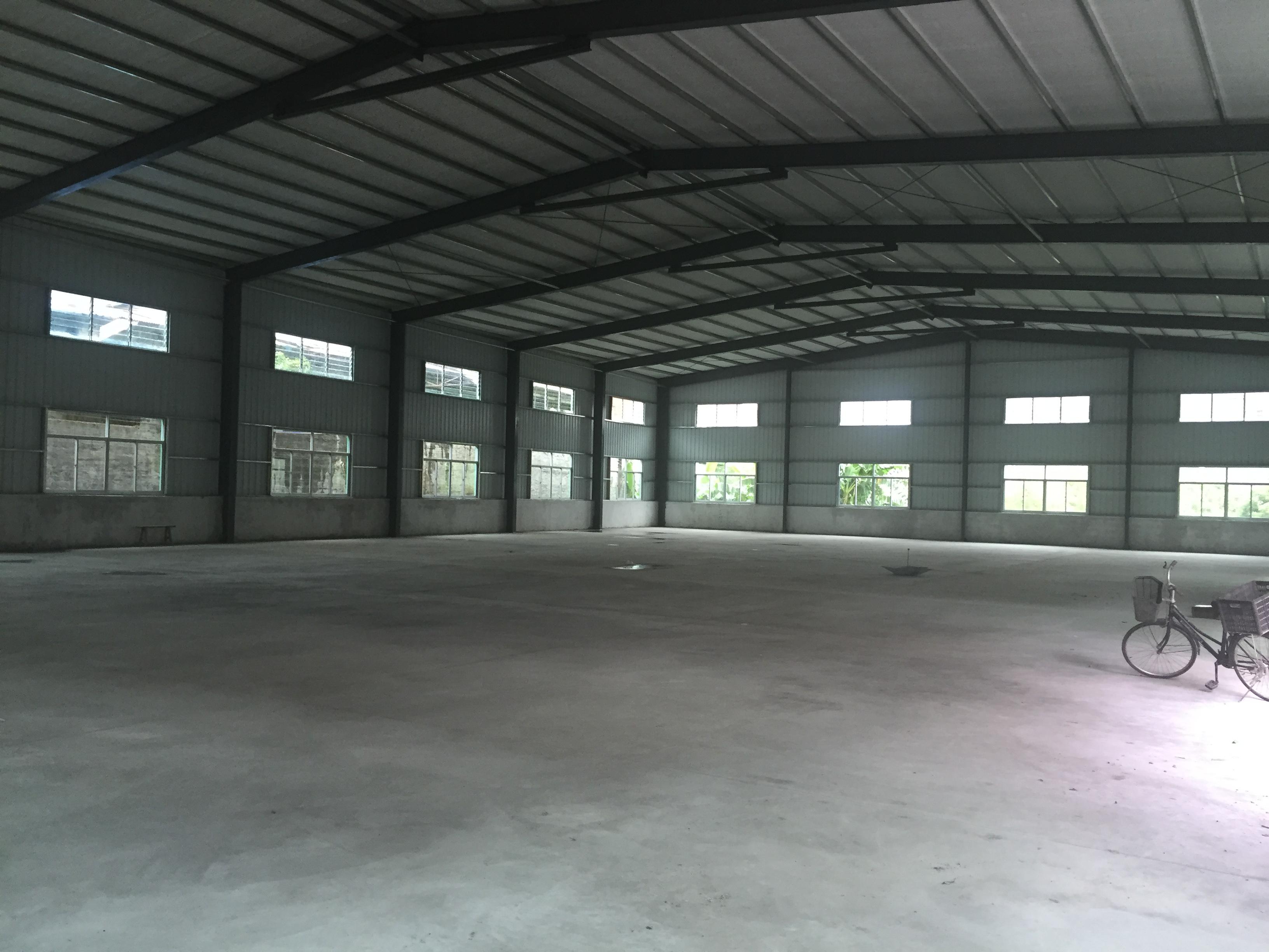 轻质钢结构别墅生产厂家 深圳简易钢构厂房 铁皮厂房钢建筑