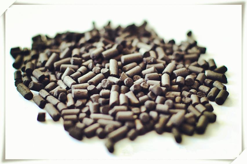 原生炭 净水活性炭 JS-100活性炭