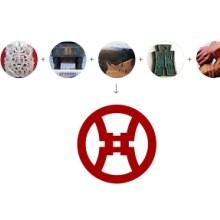 上海欧蓝广告标志、VI、品牌全案服务策划设计批发