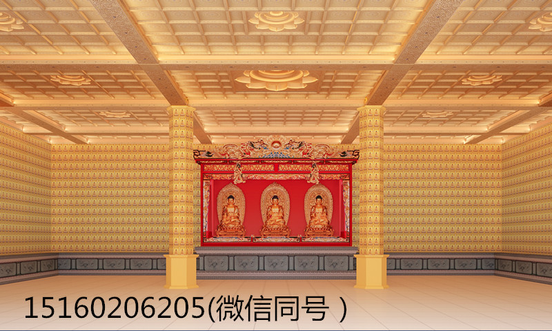 古建吊顶装饰板图片/古建吊顶装饰板样板图 (4)