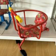 婴儿 自行车儿童前置座椅电瓶车前置座椅
