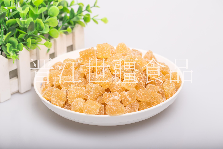 结晶姜、糖水姜、寿司姜、糖姜制品