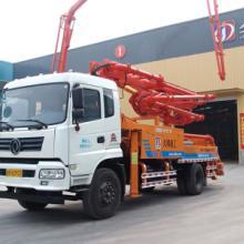 26米混凝土泵车 30米混凝土泵车