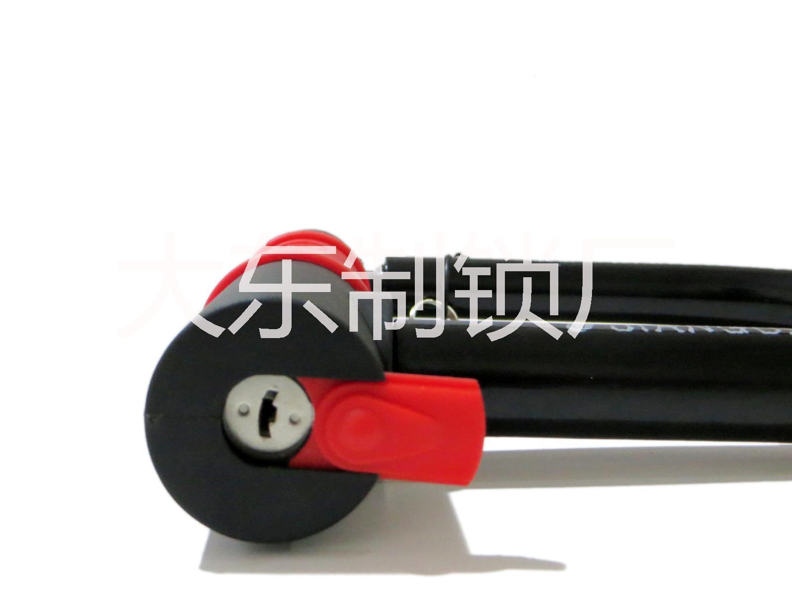 厂家直销U型锁摩托车锁电动车锁自行车锁 摩托车锁电动车锁U型锁厂家批发