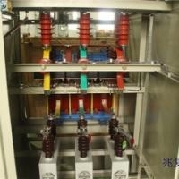 高压电动机补偿找兆复安MHCC系列高压电动机无功就地补偿电容柜