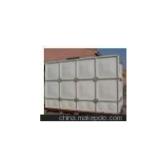 西安搪瓷钢板水箱 西安搪瓷钢板水箱价格