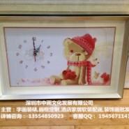 深圳市南山裱画排名前十的字画装裱图片