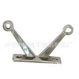 厂家供应不锈钢驳接件 304不锈钢驳接爪 不锈钢驳接爪 幕墙配件
