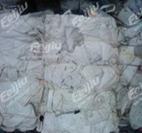 厂家供应废旧编织袋