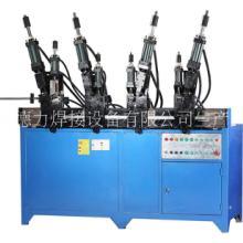 德力WBM系列液压铁线自动弯框机