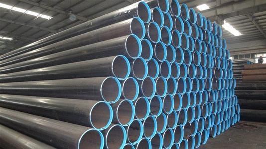 管线钢直缝钢管生产厂家