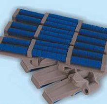 厂家推广蓄电池模块网带图片