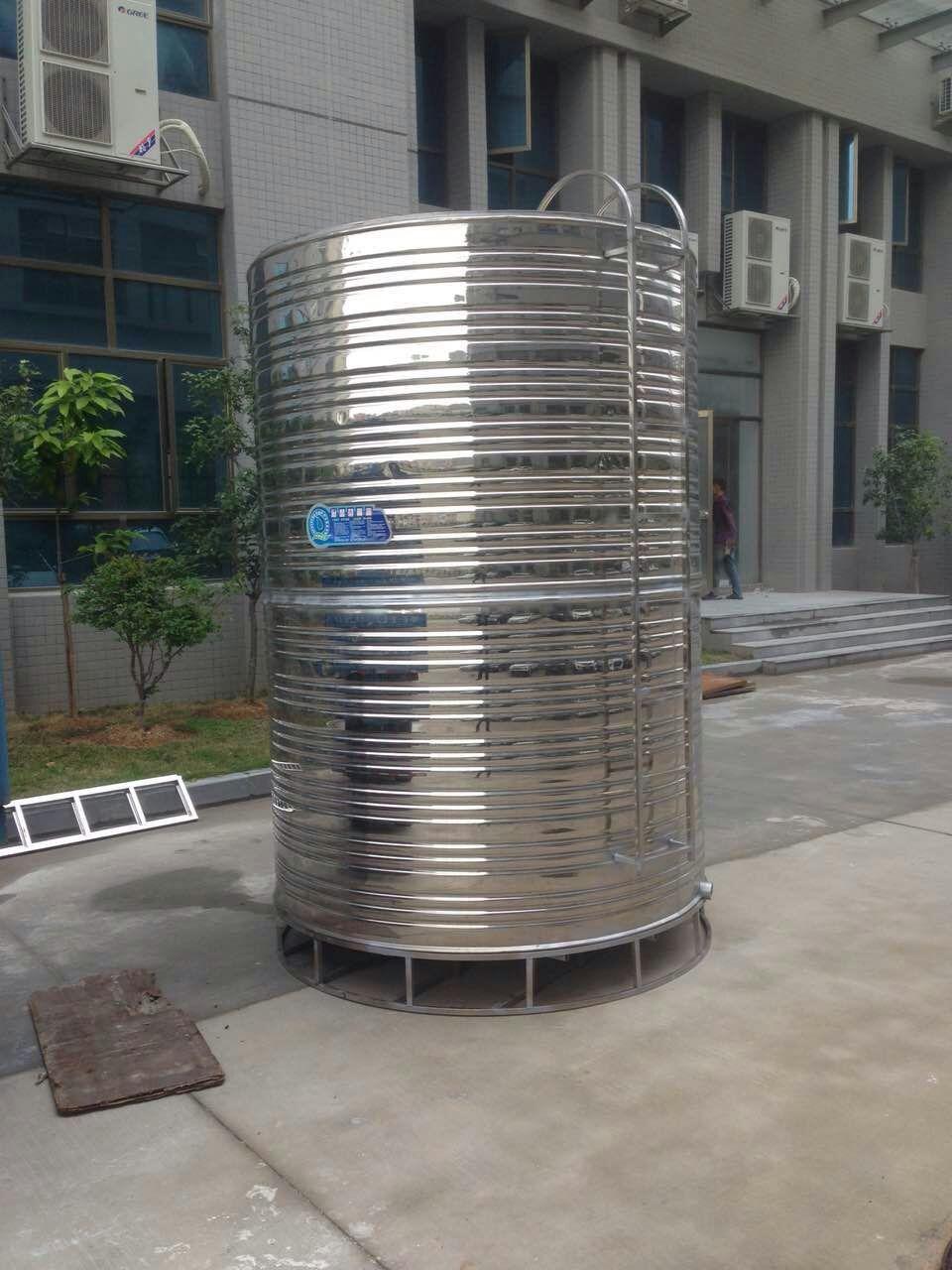 不锈钢保温水箱商用工程式18676007164小田微信同号