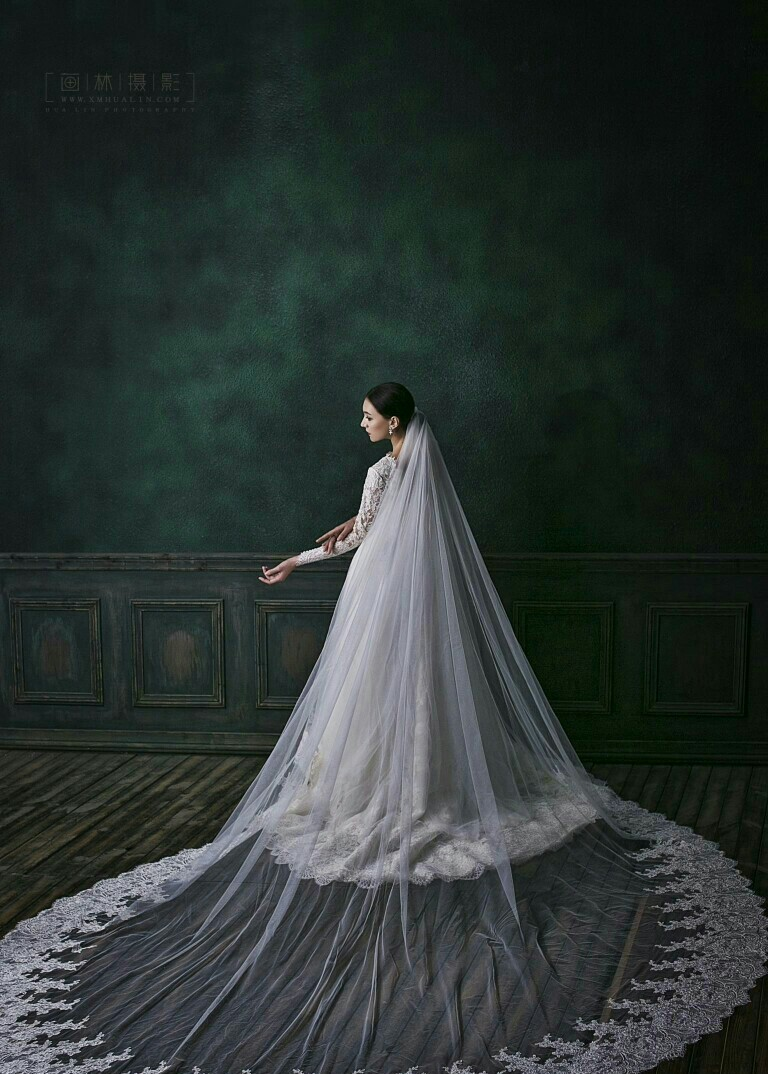 名门婚纱礼服