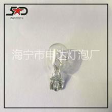 汽车灯泡 摩托车灯泡 转向灯 角灯 T15 插泡