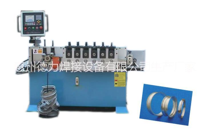 供应数控全自动液压轮圈成型机