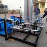 L-CNG高压柱塞泵厂家 L-CNG高压柱塞泵价格高压柱塞泵电话
