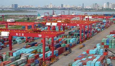 好的国际物流深圳-马尼拉北港海运整柜 好的国际海运整柜国际货代