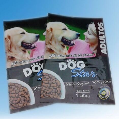 厂家直销 动物食品袋、动物包装袋 动物食品袋