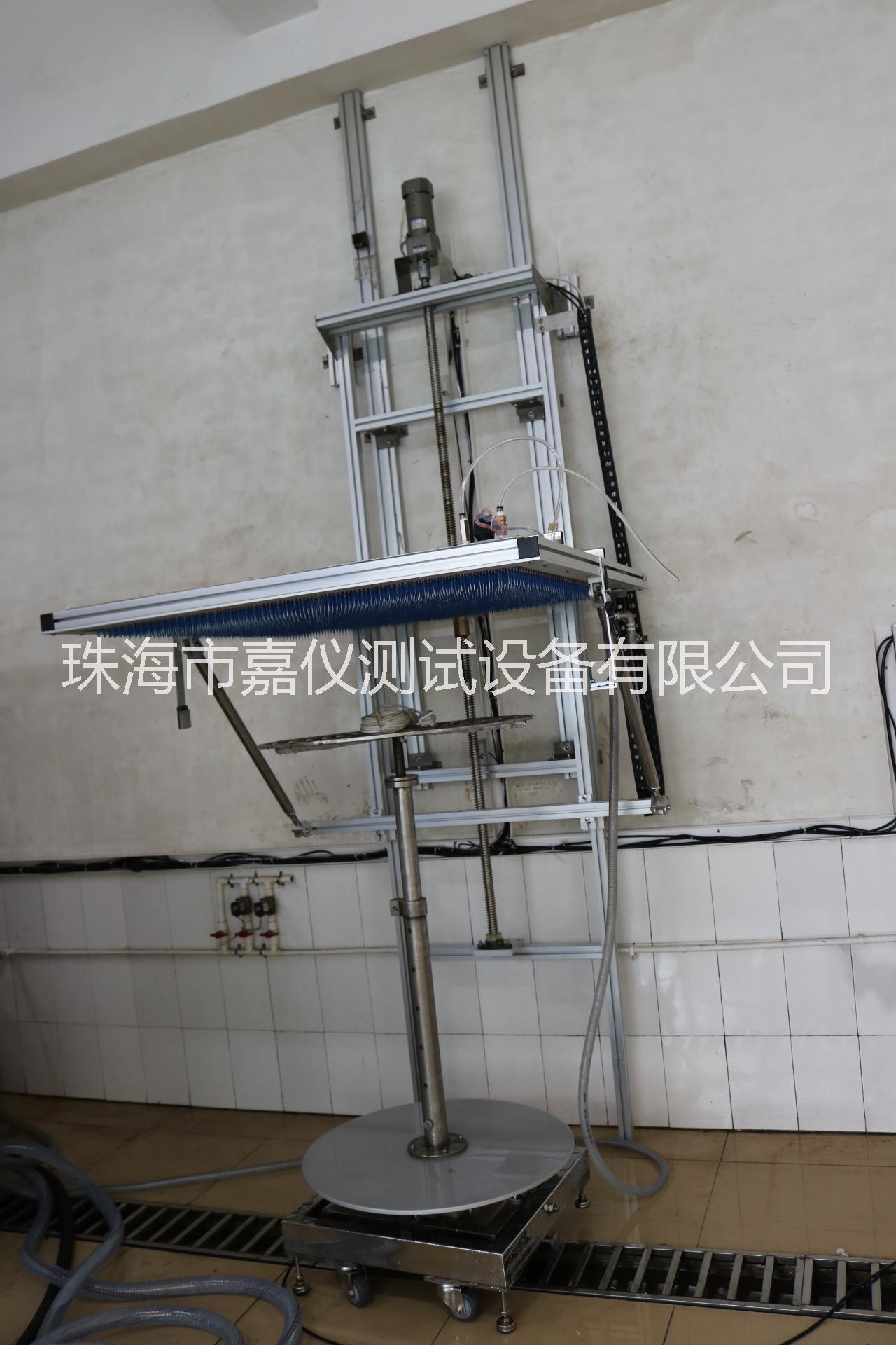 防水等级IP12垂直滴水试验装置 防水12试验 防水12测试