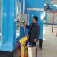 扬州静电粉末喷涂加工