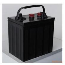 中山高尔夫球车电池